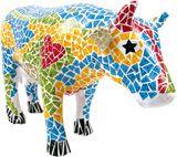 Decopatch animal cow.