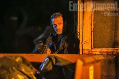 New Images From The Walking Dead Mid-Season Premiere - I can't wait!