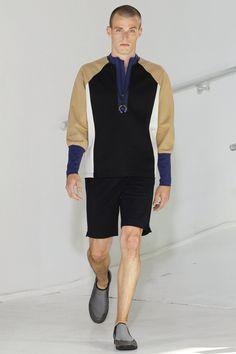 N.Hoolywood - Spring 2017 Menswear