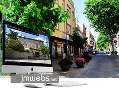 Ofrecemos nuestros servicios de Diseño de páginas Web en Matadepera. Para más información www.grupoactialia.com