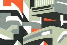 Commission - Page 2 of 3 - Paul Catherall Textile Prints, Textile Patterns, Print Patterns, Film Festival Poster, A Level Art, Art Moderne, Built Environment, Land Art, Urban Landscape