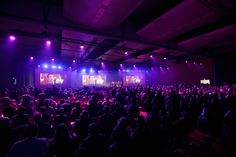 """Full House"" im Messe-Forum Frankfurt"