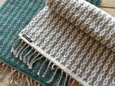 Rag Rugs, Weaving Projects, Weaving Techniques, Carpets, Fiber Art, Weave, Handmade, Inspiration, Farmhouse Rugs