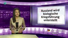 Une arme biologique russe avec un brevet américain? (klagemauer.tv)