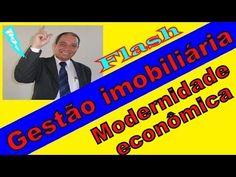 Modernidade, Corretores de imóveis, Palestras Motivacionais, Marketing I...