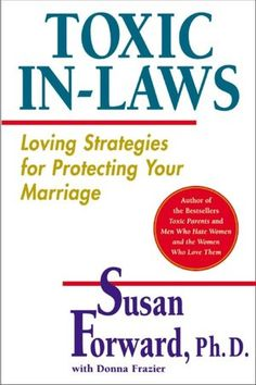I highly recommend if you are engaged! Head my advice, inlaws are the hardest part of marriage.