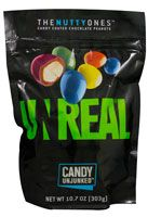 Unreal The Nutty Ones™ Candy Coated Chocolate Peanuts