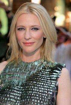 Cate Blanchett The missing | Cate Blanchett