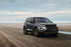 2017 Land Rover Discovery Sport Gets New Tech and Styling Updates   More choices, more gadgets.