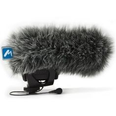 Micover Slipover Windscreen for RODE VideoMic Pro VMP Mic... http://www.amazon.com/dp/B0076EHMRW/ref=cm_sw_r_pi_dp_2Thrxb0G57EBS