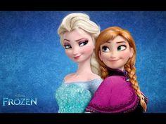 Escritora demanda a Disney por plagio de película Frozen - http://notimundo.com.mx/espectaculos/escritora-demanda-disney-por-plagio-de-pelicula-frozen/16868