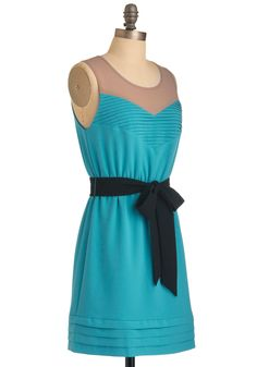 synchronized stunning dress