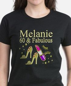 FUN LOVING 60TH Tee Turn 60 with our fabulous personalized 60th birthday Tees and Gifts. http://www.cafepress.com/jlporiginals/6515962 #60thbirthday #60yearsold #Happy60thbirthday #60thbirthdaygift #60thbirthdayidea #personalized60th  #happy60th