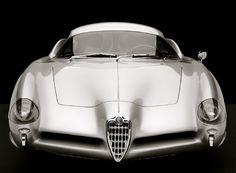 1955 Alfa Romeo B.A.