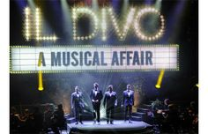 Gallery: Il Divo set to serenade Calgary this weekend