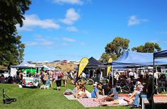 Farmers markets are a great way to spend a lazy Saturday or Sunday morning soaking up some community vibes, enjoying breakfast and purchasing some local produce or handmade goods from the people who made them. Luckily, Perth has more farmers markets than you can shake a jar of locally made whipped honey at.    Here's a comprehensive list of farmers markets in Perth for your local produce needs, artisan made products and vibrant community atmosphere.