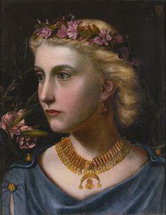 sandys emma a saxon princess | figures | sotheby's l16132lot942l9en