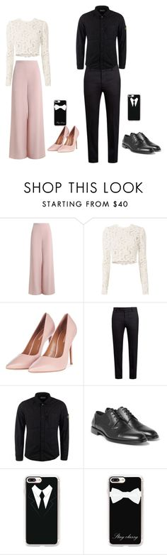 """""""Untitled #26"""" by ioana-lorena on Polyvore featuring Zimmermann, A.L.C., Topshop, Marni, STONE ISLAND, Dolce&Gabbana and Casetify"""