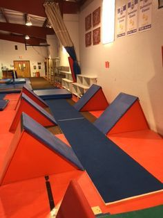 ninja challenge obstacles - Google Search