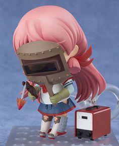 Buy PVC figures - Kantai Collection KanColle PVC Figure - Nendoroid Akashi Kai Wave 02 - Archonia.com