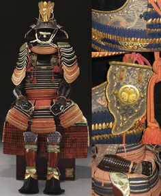 Recent posts by Eric T | Nihon-No-Katchu Samurai Armour Forum