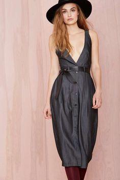 Nasty Gal Hard Werker Dress | Shop Going Out at Nasty Gal