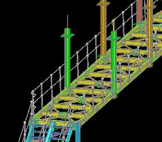 Our layout and structural engineers information is then used to create our models from which we create our detail design drawings. Come see our Work! Come And See, Designs To Draw, Crossover, Bridge, Layout, Projects, Audio Crossover, Log Projects, Blue Prints