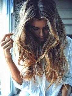 Cheveux ondulés  quelles coiffures pour cheveux ondulés en automne,hiver 2016 , Elle