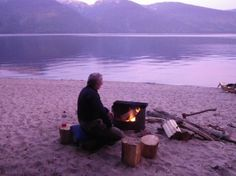 Fall Camping: The Paddling Edition