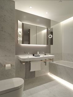 Modern Bathroom Design Inspiration 2