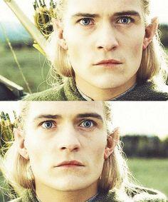 Legolas. #LOTR