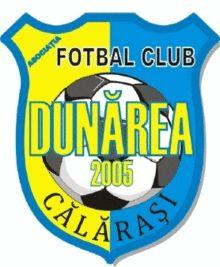 1962, FC Dunărea Călărași (Călărași, Romania) #FCDunăreaCălărași #Călărași #Romania (L8816) Fifa, Esports, Logos, Team Logo, Soccer Teams, Badges, Everything, Romania