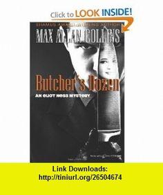 Butchers Dozen (9781612320304) Max Allan Collins , ISBN-10: 1612320309  , ISBN-13: 978-1612320304 ,  , tutorials , pdf , ebook , torrent , downloads , rapidshare , filesonic , hotfile , megaupload , fileserve