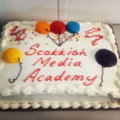 #ScottishMediaAcademy