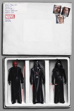 John Tyler Christopher Draws Sith Memorial Stamps For Star Wars Darth Maul Variant Cover - Bleeding Cool Comic Book, Movie, TV News