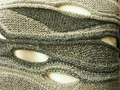 תוצאת תמונה עבור swing knitting uzor