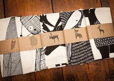 #package #packaging #design #teatowel