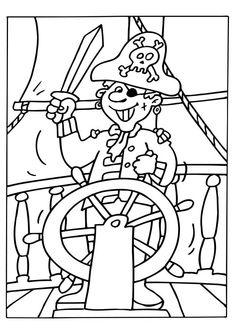 coloriage-pirate