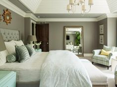 Sanctuaries With Style : Interior Remodeling : HGTV Remodels