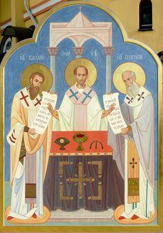 Religious Paintings, Religious Art, Church Interior, Byzantine Art, Orthodox Christianity, Orthodox Icons, Christian Art, Religion, Disney Characters