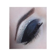 eyes makeup 2014 ❤ liked on Polyvore featuring beauty products, makeup and eye makeup