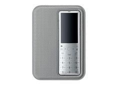 KDDI INFORBAR Phone