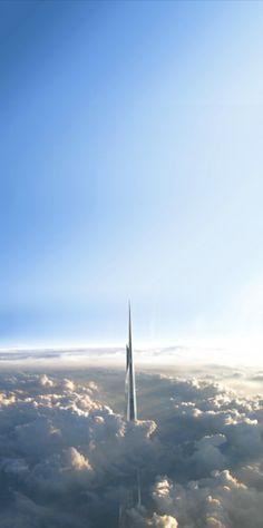 Kingdom Tower - AS