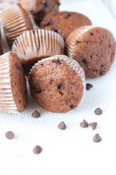 Mini Chocolate Muffins