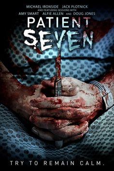 Yedi Hasta - Patient Seven ( 2016 )