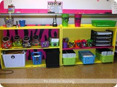 Classroom pictures- The Price of Teaching