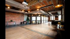 The Loft at 600F is a vibrant, exciting & inviting event space in the Penn Quarter/Chinatown neighborhood of Washington DC directly across the street from the Verizon Center. The Loft at 600 F is a versatile space, available for whatever your event needs may be. The light-filled, modern space can be set in various layouts ranging from a comfy lounge to a formal conference table or from an engaging lecture to an inviting happy hour.