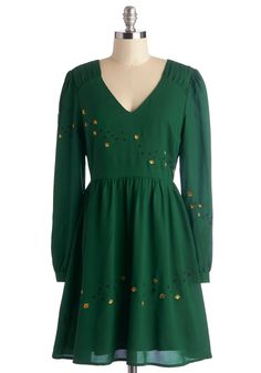 All According to Planet Dress, #ModCloth