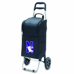 NCAA Northwestern Wildcats Insulated Cart Cooler with Wheeled Trolley, Black Picnic Time http://www.amazon.com/dp/B0089806KO/ref=cm_sw_r_pi_dp_HkIBvb0F5VPYC