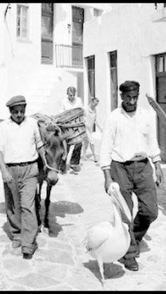 #Mykonos ,1961.